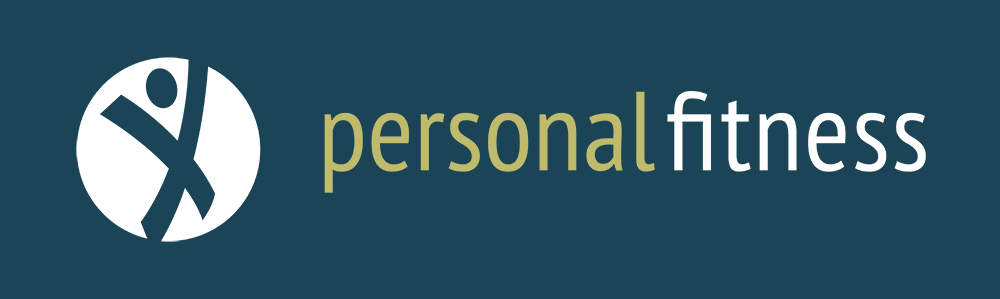 logo personal fitness download small